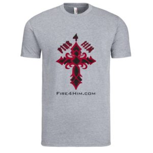 F4H t-shirts