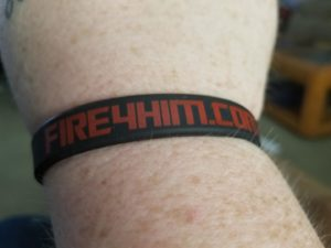 F4H wriat bands